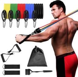 Musculação em casa, você que não tem tempo acabou seus problemas Zap *
