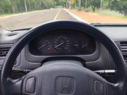 Civic 2000 (aceito carro de menor valor)