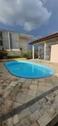 Título do anúncio: Linda casa térrea com piscina no Belvedere, planalto 380m 4 quartos semi mobiliada