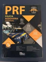 Título do anúncio: Conteúdo de estudo para concurso PRF - Alfacon