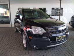 Chevrolet Captiva 2.4 FWD 4P