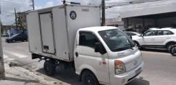 Título do anúncio: HR 2.5 baú Diesel 2009