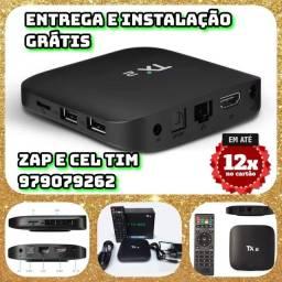 TV BOX TX2
