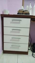 Título do anúncio: Mesa de centro, aparador, espelho escrivaninha