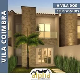 Vila Coimbra / Duplex no Coité / Eusébio