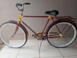 Título do anúncio: Bicicleta antiga Monark 1951