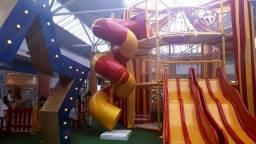 Playground - Circo Show - p/ Shoppings, Hotéis, Pousadas, Buffets, Escolas, etc.