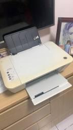 Vendo impressora HP ink advantage 2546