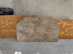 Título do anúncio: Vendo esta pedra de granito