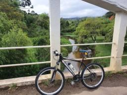 Bicicleta Mosso ARO 26