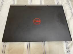 Notebook Gamer Dell Inspiron 16? i5-7300HQ Gtx 1050 16GB Ram 2TB Ssd
