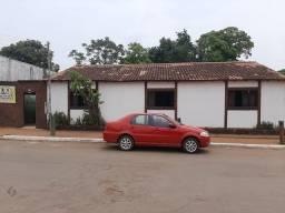 Título do anúncio: Casa com 7 Dormitorio(s) localizado(a) no bairro Centro em Chapada dos Guimarães / MT Ref.