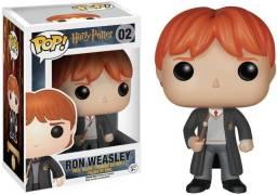 Funko Pop, Ron Weasley #02 - Harry Potter
