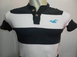 Camisas Polo tamanho P/S