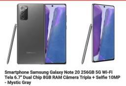 Samsung galaxy note ultra20