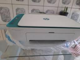 Título do anúncio: Vendo Impressora HP
