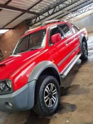 Título do anúncio: Vende-se L200 outdoor HPE 4x4 Diesel