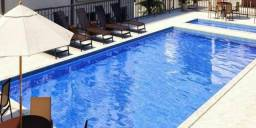 Vende-se apartamento no Cond. Parque Chapada da Costa