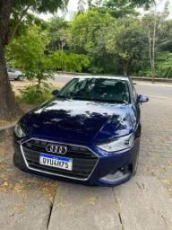 Título do anúncio: Audi A4 2021