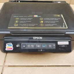 Impressora sublimática L375 Epson - Imperdível!
