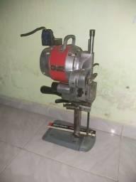 Título do anúncio: Maquina cortador tecido 8polegada