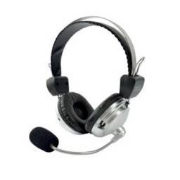 Headset super bass  com microfone - 8426
