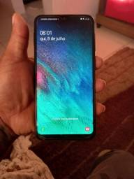 Samsung A10 normal