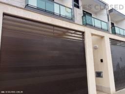 Título do anúncio: Linda casa duplex com 3 quartos área gourmet e duas vagas em Aeroporto