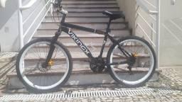 Título do anúncio: Bicicleta VikingX aro 26