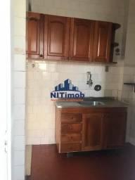 Título do anúncio: Apartamento para aluguel, 2 quartos, 1 vaga, Icaraí - Niterói/RJ