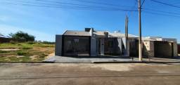 Linda e NOVA residência no bairro Águas do Eloy - Ourinhos, por R$425.000,00!!!