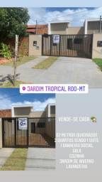 Casa Jardim Tropical 2 Quadras da Av. Goiânia