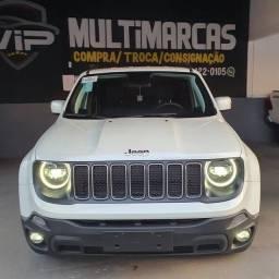 Título do anúncio: Jeep Renegade Longitude Turbo Diesel 21/21