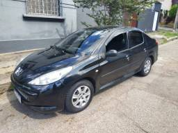Peugeot 207 2013, Sedan, Passion, Xr 1.4 Flex 8v 4P, Excelente estado