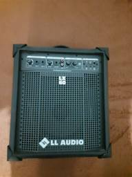 Amplificador LL Audio