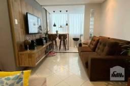 Título do anúncio: Apartamento à venda com 3 dormitórios em Castelo, Belo horizonte cod:373053