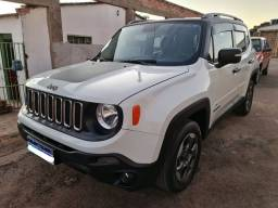 Título do anúncio: Jeep renegate 4x4 diesel 15/16