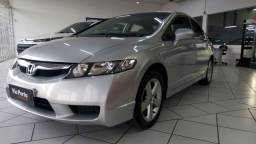 Título do anúncio: Honda Civic LXS 1.8 FLEX MANUAL 4P