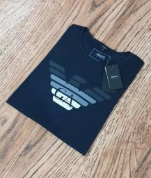 Camiseta Armani Premium