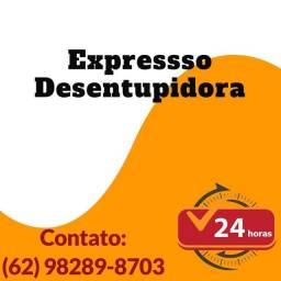 >>>>>Desentupidora<<<Desentupidora>>>