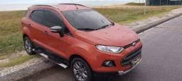 Ford EcoSport Ecosport Freestyle Plus 1.6 16V (Flex)