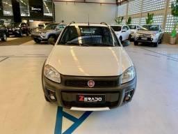 Título do anúncio: Fiat Strada Working 1.4 3portas 2016 EXTRA!!