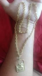Cordão ouro
