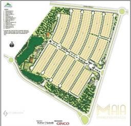 Título do anúncio: Terreno à venda, 430 m² por R$ 550.000,00 - Belvedere I - Cuiabá/MT