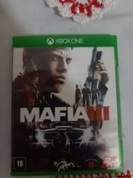 jogo MAFIA 3 para Xbox one