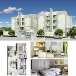 Título do anúncio: Apartamento à venda, PARQUE DAS ÁRVORES, Birigui.
