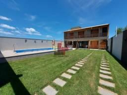 Casa linda 4 Qtos tdas com suítes - Santa Cruz