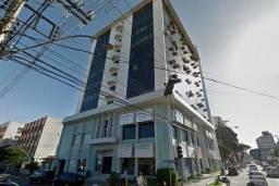 Ed. Centro da Vila Shopping-Sala Comercial com Garagem em VV