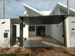 Casa Primeira Quadra Jd Monte Rey e Av Mandacaru de Maringá
