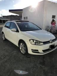 GOLF 1.4 TSI Highline TOP - 2015